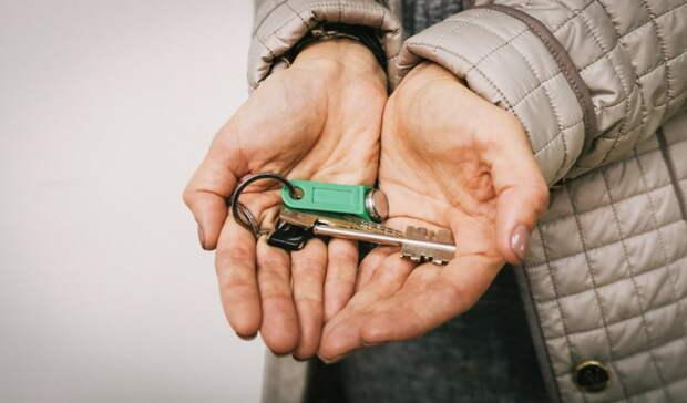 Сирота из Бузулука получит жилье после 13 лет разбирательств
