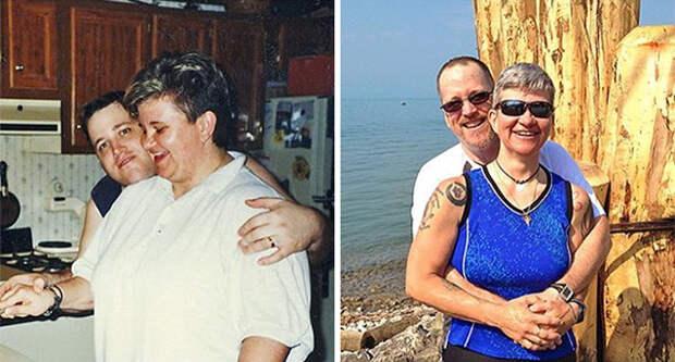 Возраст похудению не помеха! диета, лишний вес, похудение