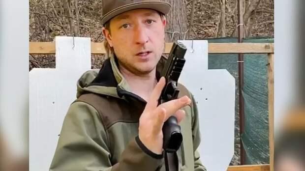 Плющенко: «Яготов выйти вринг сНавальным. Нетрогайте мою семью!»