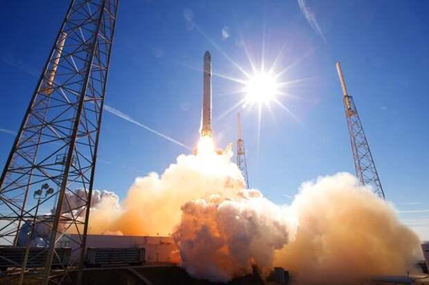 SpaceNews сообщил о невозможности отказа США от ракетного двигателя России РД-180