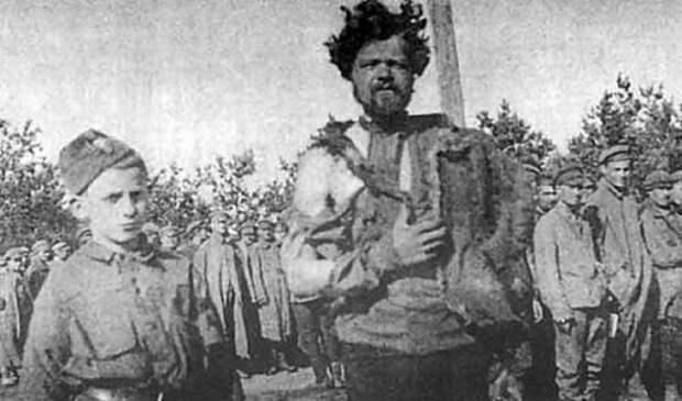 Польский плен: как уничтожили десятки тысяч русских
