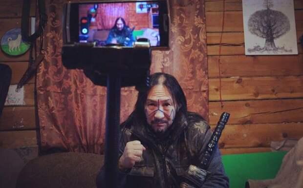 Бубенец и «шаман» — зачем Минкульт РФ финансирует «свержение Путина»