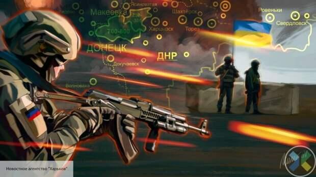 Фейк СМИ возмутил Донбасс: на Украине заявили о крупных потерях ополченцев ЛНР