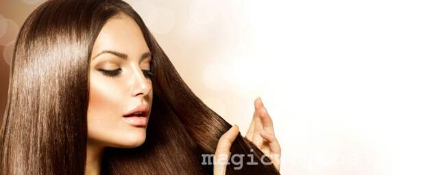 Эффективная восстанавливающая маска для волос