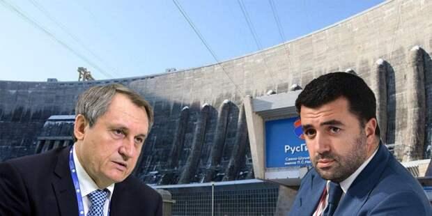 Рижинашвили пойдет к Мельниченко «додом»?