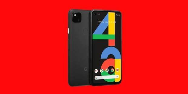 Теперь не только в США: Google запустил продажу Pixel 4a еще в восьми странах мира - ТЕЛЕГРАФ