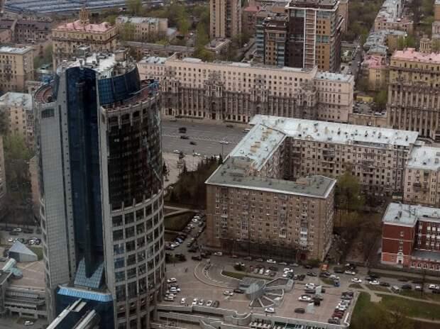 Москва заключила концессию на строительство северного дублера Кутузовского проспекта
