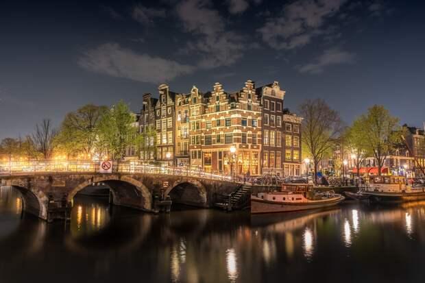 Власти Нидерландов решили отказаться от названия «Голландия»