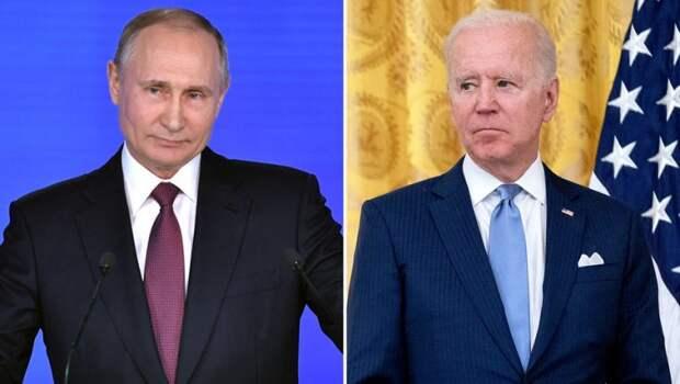 «Красные линии» саммита: о чем Байдену нельзя говорить с Путиным