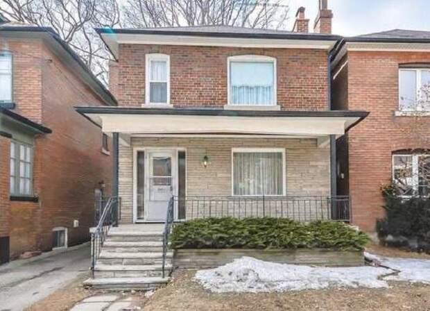 96-летняя бабушка решила продать свой дом. Когда риелторы увидели, что там внутри, они были ошеломлены!