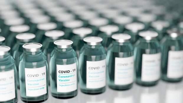Голикова: С 18 января готовы приступать к массовой вакцинации населения