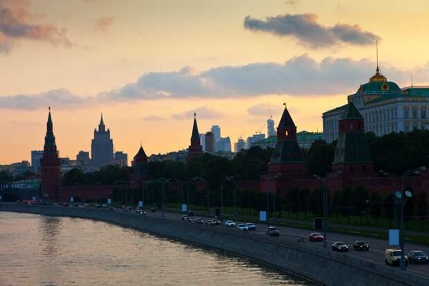 Почему санкции США в отношении России неэффективны