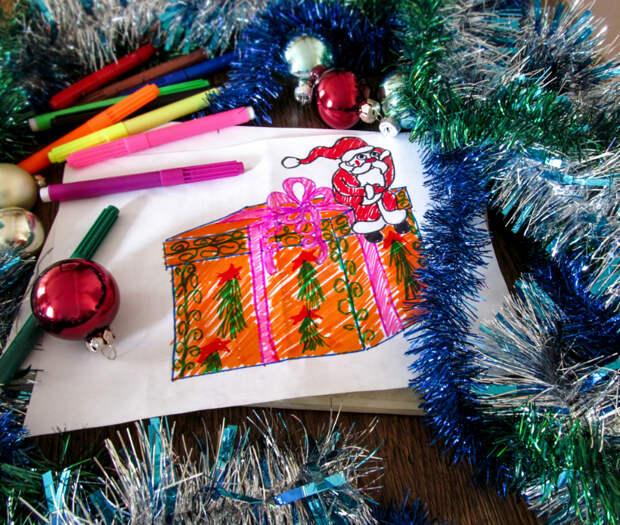 5 новогодних подарков в последний момент: проверенные идеи