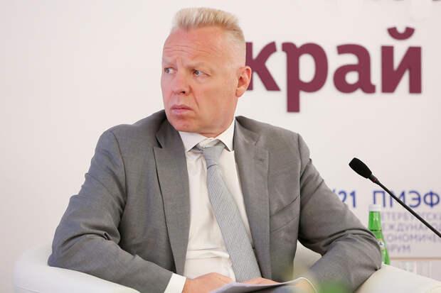 Владелец «Уралхима» ответил на обвинения в финансировании NEXTA