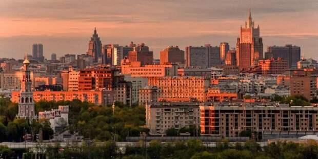 Стартовал прием заявок на участие в «Московской реставрации-2020». Фото: mos.ru