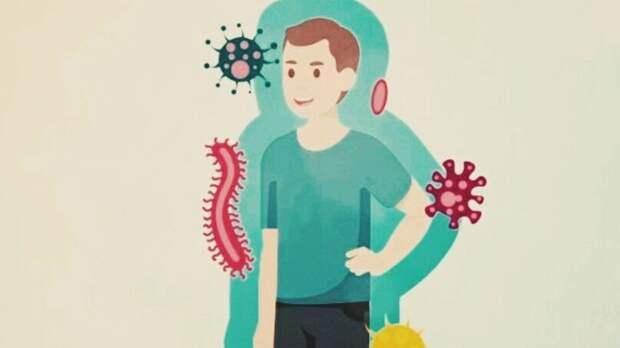 Что такое иммунитет? Интересные факты о 3ащите вашего организма