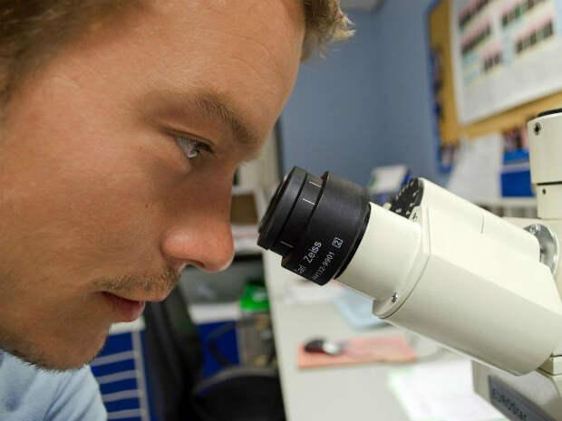 Ученые рассказали, как распознать развитие онкологии по ногам