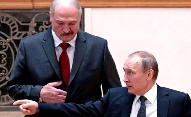 А теперь будет и признание Крыма, и единая валюта