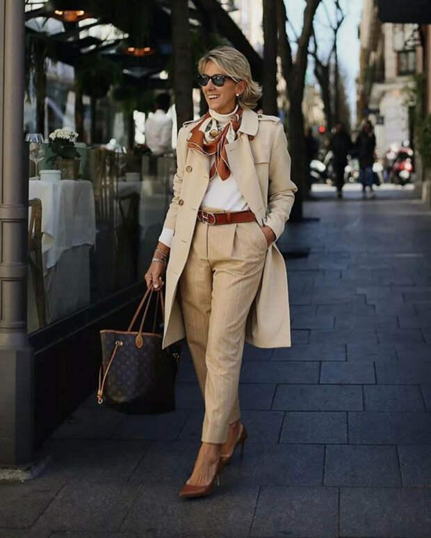 Модная осенняя обувь для женщин за 50: 7 моделей которые будут носить самые стильные
