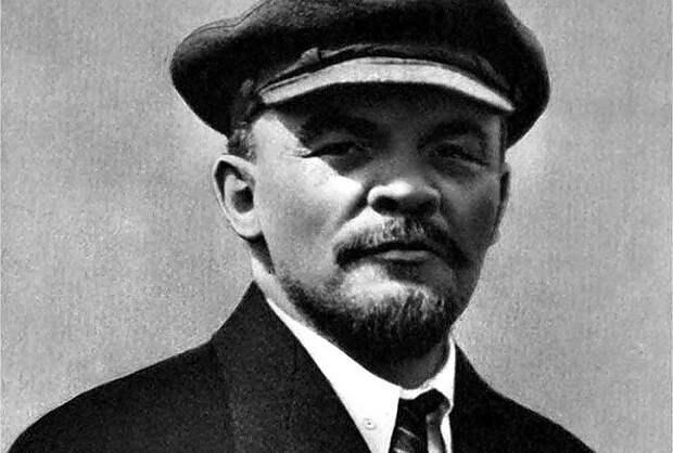 Какую информацию о предках Ленина скрывал Сталин