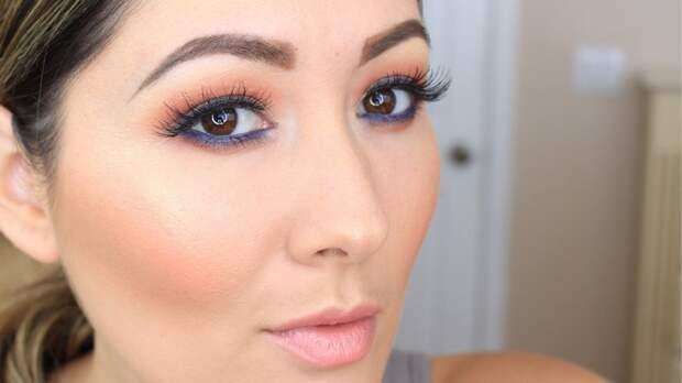Пять идеальных и простых сочетаний оттенков теней для макияжа, которые подойдут каждой