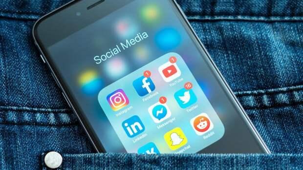 Эксперт оценил последствия в случае замедления YouTube и Facebook