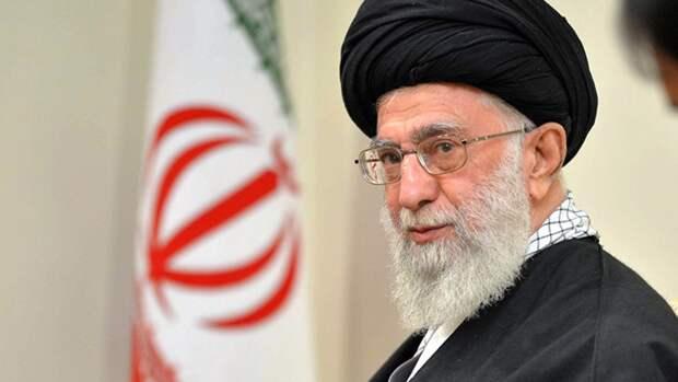 Верховный лидер Ирана назначил нового главу судебной власти