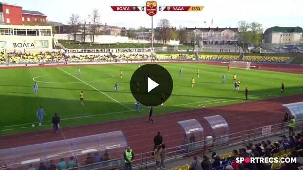ОЛИМП – Первенство ПФЛ-2020/2021 Волга vs Лада 06.05.2021