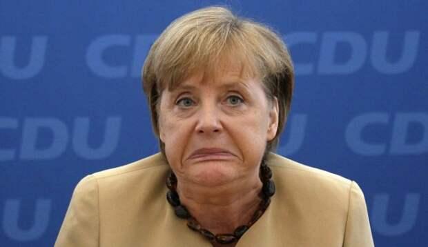 У Меркель готовят общественное мнение: выиграть выборы её партии помешают «русские хакеры»