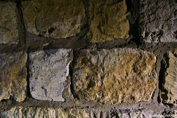 Заброшенный тоннель белого камня в Москве Заброшка, история, путешествия, факты, фото