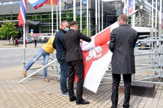 Латвийский депутат: ЕС получил удар по лицу
