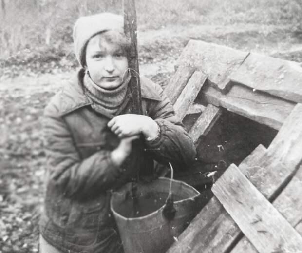 Как мы в колхозы на картошку ездили. Наша юность в СССР