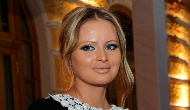 Борисова показала себя в юности: пухлые щеки и каре