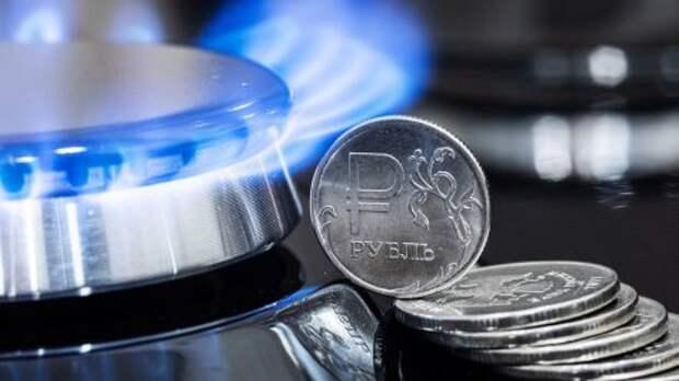 Путин заявил, что население не должно платить за проведение газа к участку