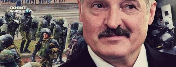 Семь причин, почему победа Майдана в Минске и Москве невозможна