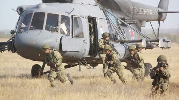 В США объяснили, почему у НАТО нет шансов в войне с Россией