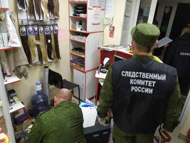 В Ижевске возбудили уголовное дело после убийства продавца в магазине на улице Клубной