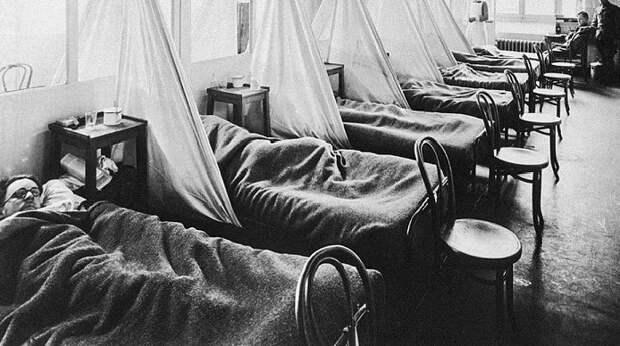 Эпидемия сонной болезни в CCCP: что это было