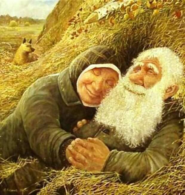 Есть всего 2 правила в любви, которые точно что работают. Они годятся и мужчинам, и женщинам...