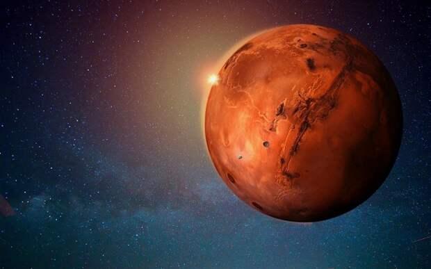 Что принесет противостояние Марса и Юпитера 29 июля