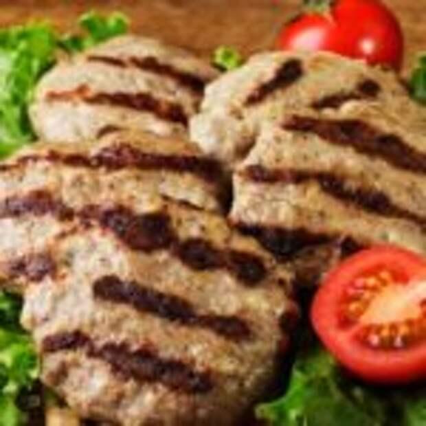«Кюфте» – вкусное мясо по-болгарски