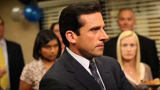 «Офис»: за что мы так любим сериал про «белых воротничков»
