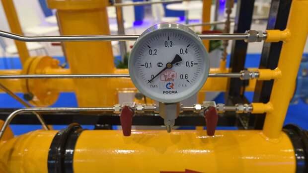 США и Катар могут сместить Россию с лидирующей позиции по экспорту газа