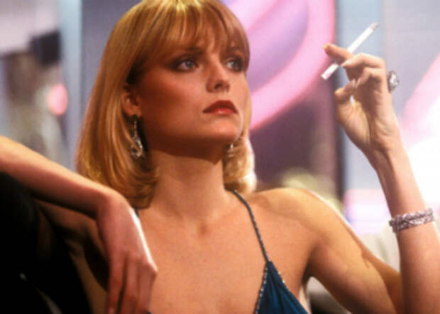 12 желанных актрис 80‑х, о которых мечтали всепарни