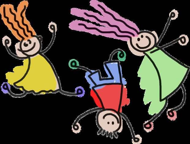В сквере Бажова отпразднуют День защиты детей