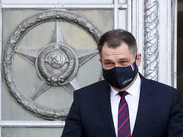 Посол Чехии оценил включение страны в список недружественных стран