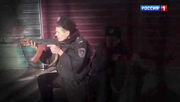 Бойня на Майдане: расследование привело к соратнику Авакова