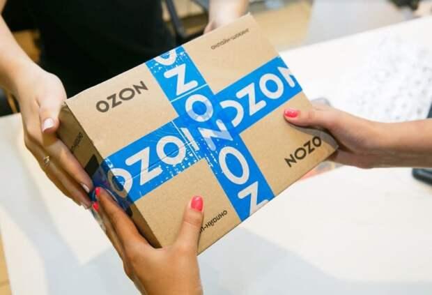 Ozon получил листинг на Московской бирже
