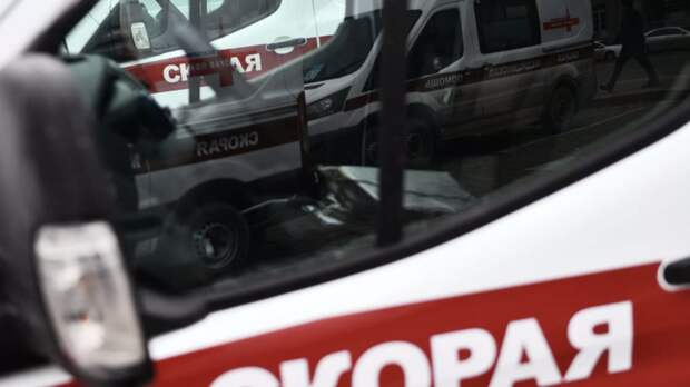 В Якутске после обнаружения трёх тел при тушении пожара возбудили дело