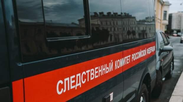 Подозреваемый в тройном убийстве в центре Екатеринбурга скончался